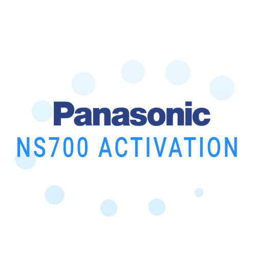 Panasonic NS700 SIP Trunk License - 16 channels
