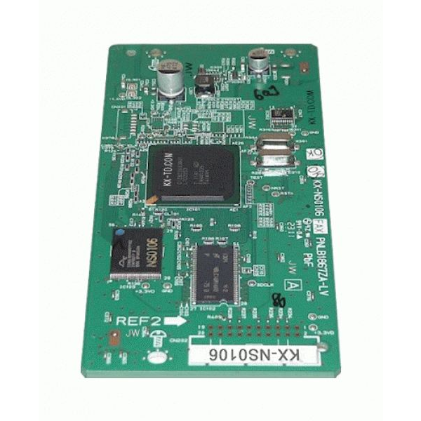 Panasonic NS1000 Fax interface card - Super G3 fax server