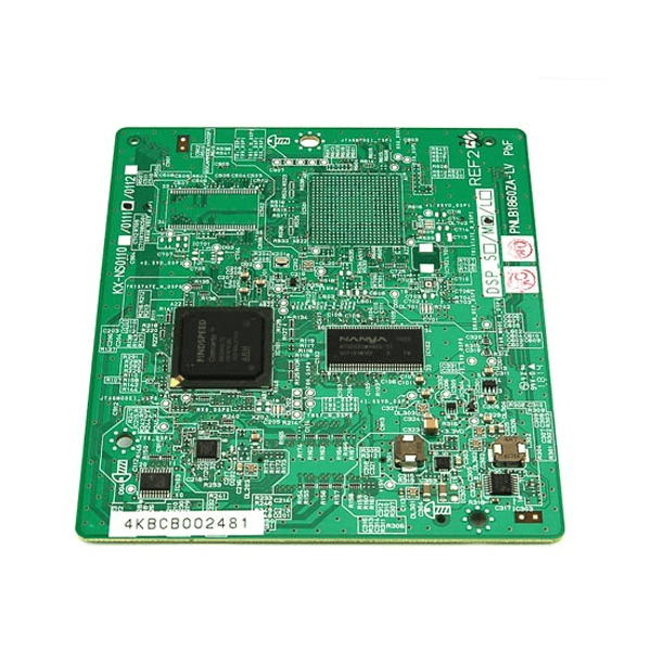 Panasonic NS1000 VoIP DSP card (Med). KX-NS0111