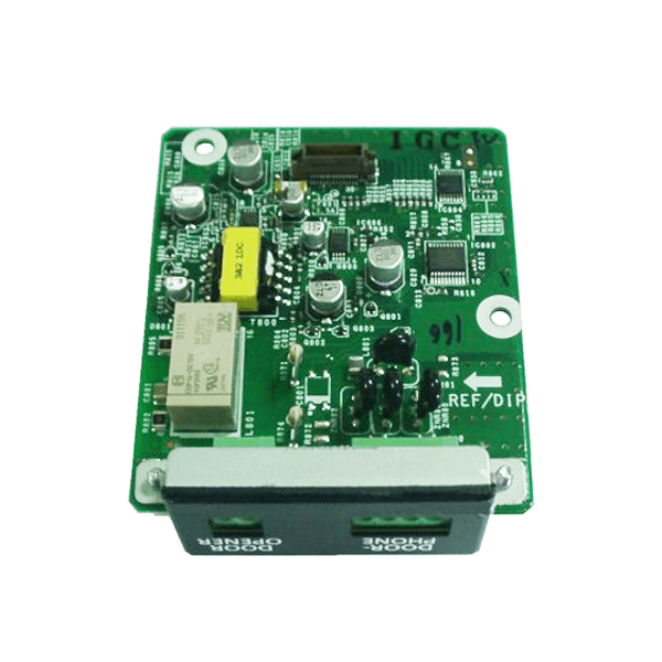 Panasonic NS1000 Doorphone Interface card