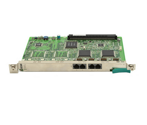Panasonic KX-TDA0143CE 4 Port Cell Station DECT Interface Card