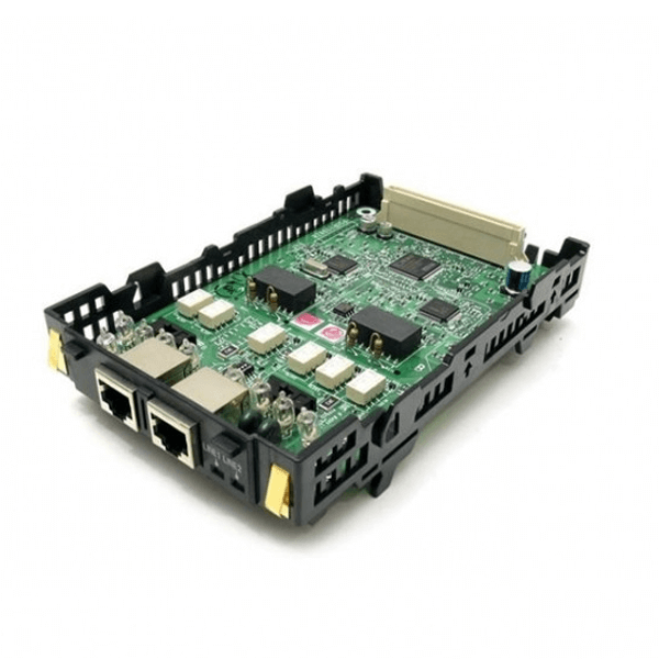 Panasonic KX-TDA3283 - 2 Trunk ISDN2 card