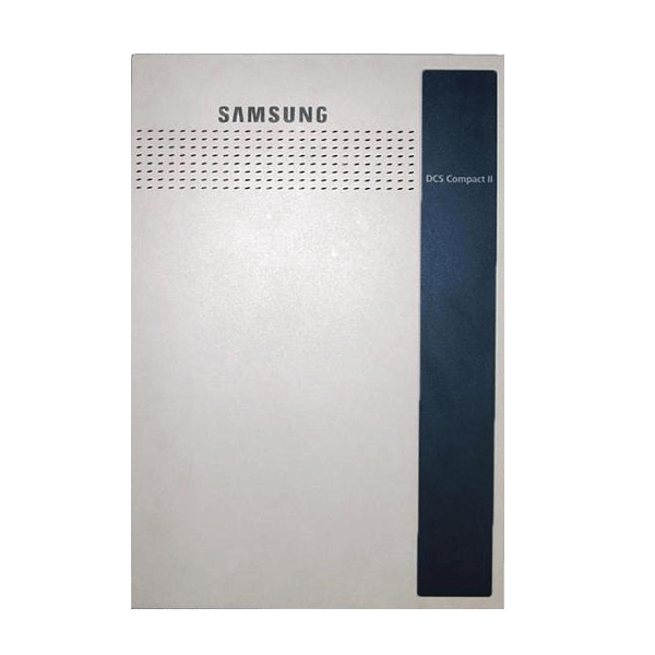 Samsung Compact II Telephone System