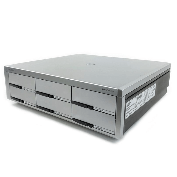 Samsung OfficeServ 7200 Chassis including PSU - Special Offer