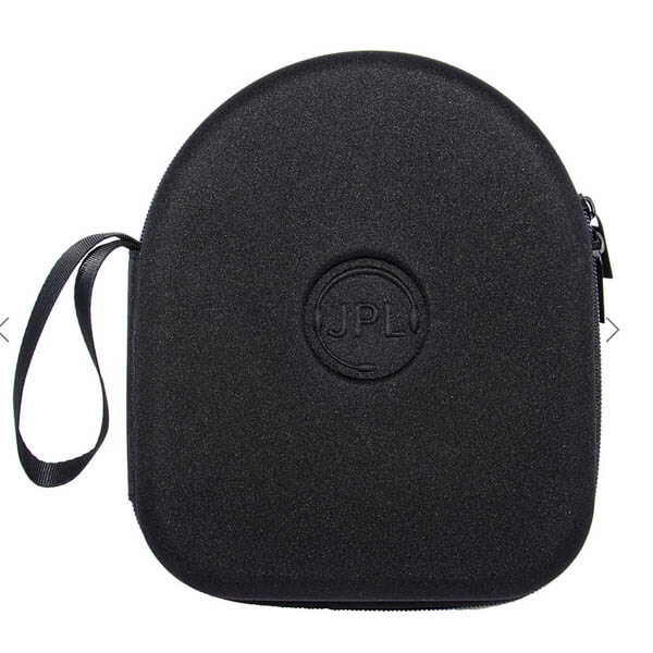 JPL Hard Carry Headset Case