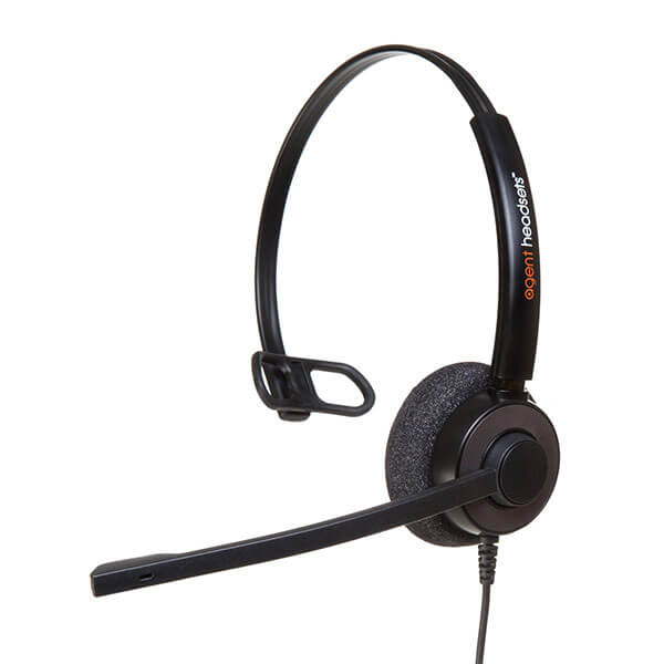 Agent 350 Mono Noise Cancelling Headset