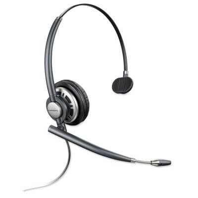 Plantronics EncorePro HW291N Call Centre Headset