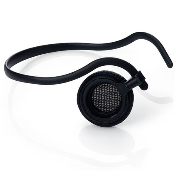 Neckband for Jabra PRO headsets