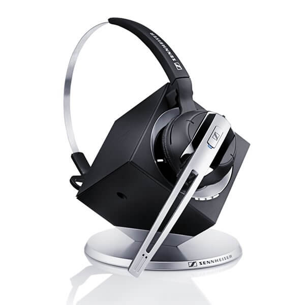 Sennheiser DW 10 Office Phone Headset