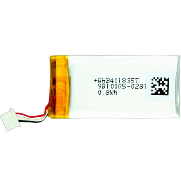 Replacement Battery for Sennheiser DW Office, Pro 1, Pro 2 and D10