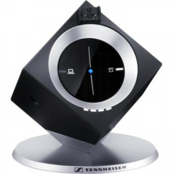 Sennheiser DW Charge Base for PCs (Lync Version)