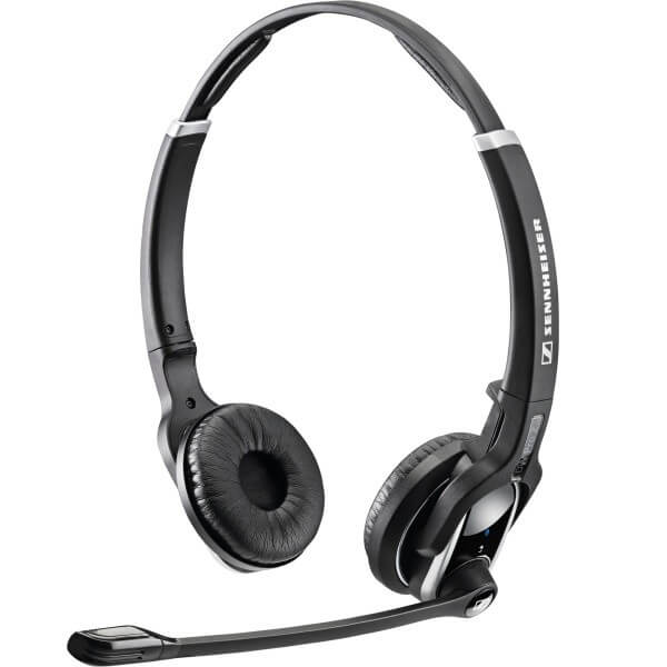 Replacement Headset for Sennheiser DW Pro 2 and DW30