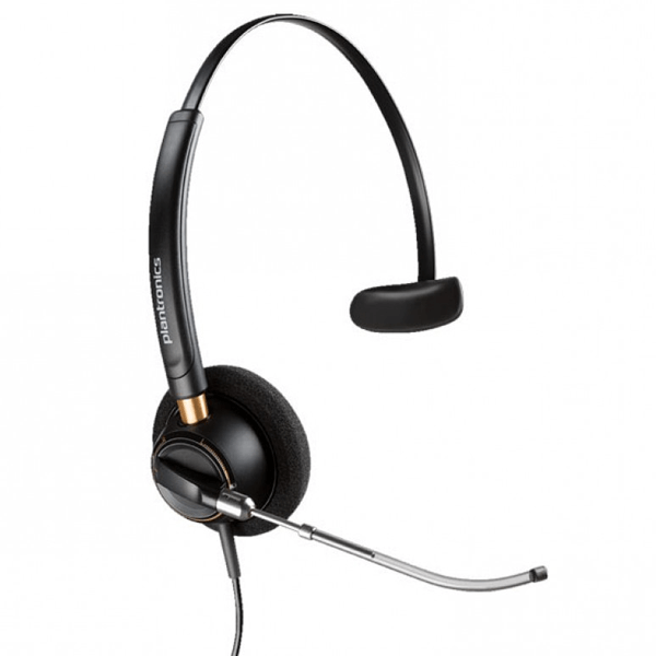 Alcatel Temporis 700 Plantronics HW510 Headset