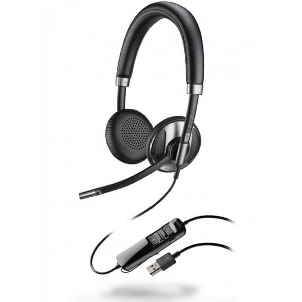 Plantronics Blackwire C725 USB PC Headset