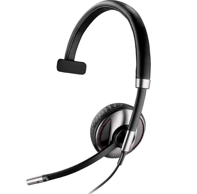 Plantronics Blackwire C710-M PC and Bluetooth Headset