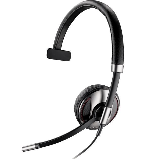 Plantronics Blackwire C710 M Bluetooth Usb Pc Headset Plantronics 87505 01 Headset Store