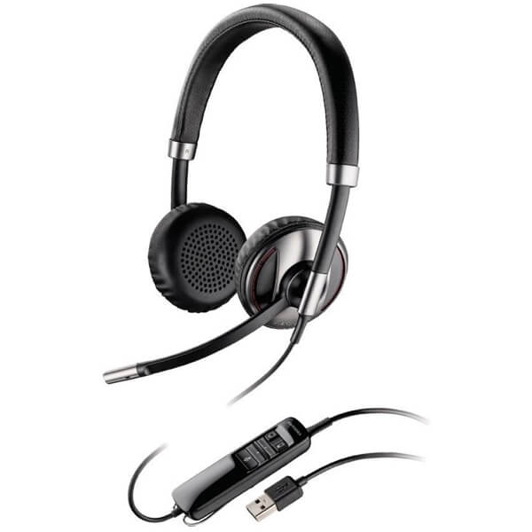Plantronics Blackwire C720 USB Skype for Business Headset