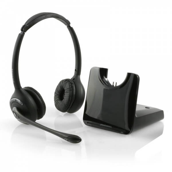 Aastra 6865i Wireless CS520 Headset