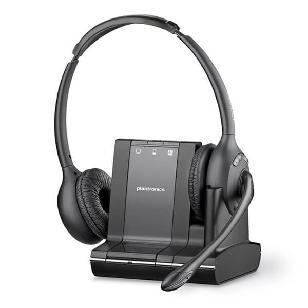 Alcatel 8002 Wireless W720 Headset