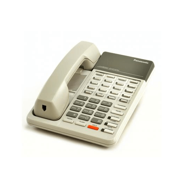 Panasonic KX-T7020 Telephone in White