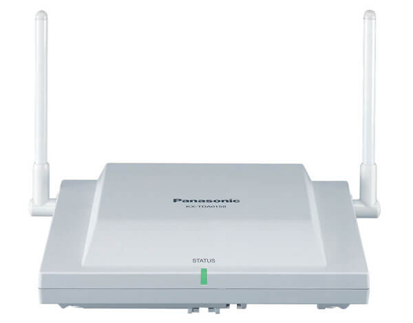 Panasonic KX-TDA0158 DECT Cell Station - 8 Channel