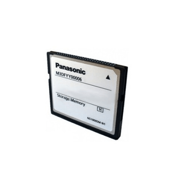 Panasonic NS1000 Storage memory (Medium) 450 hours