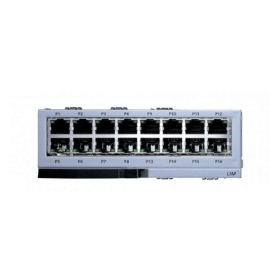 Samsung Officeserv LIM Local Area Interface Module with 16 ports