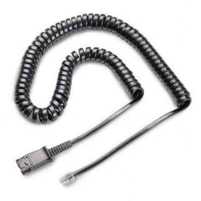 U10P-S19 Bottom Cable for Siemens Handsets