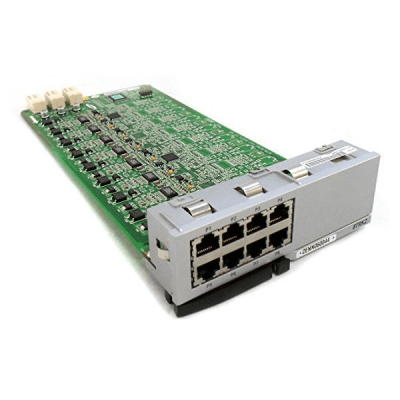 Samsung Officeserv 8TRK2 - 8 port Analogue Trunk module