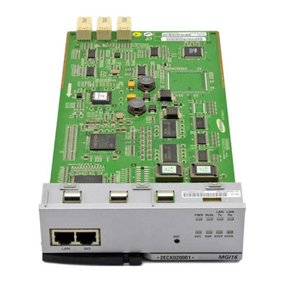 Samsung Officeserv MGI16 - 16 channel VoIP module