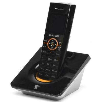Samsung SMT-W5100 - Wireless IP Handset