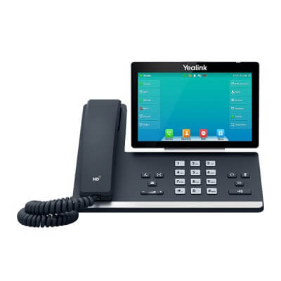 Yealink T57W Prime Business Phone