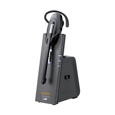 Polycom Soundpoint IP 450 Cordless Headset