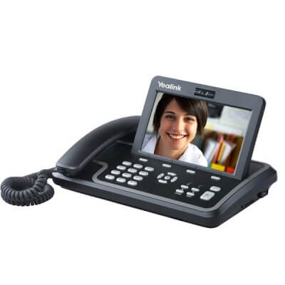 Yealink VP530 IP Video Phone