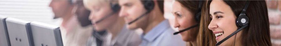Call Centre Headsets