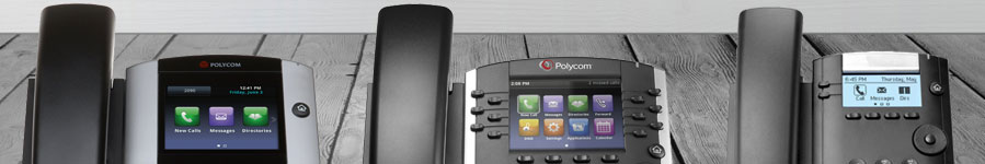 Polycom Business Headsets