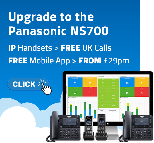 Panasonic NS700Telephone Systems